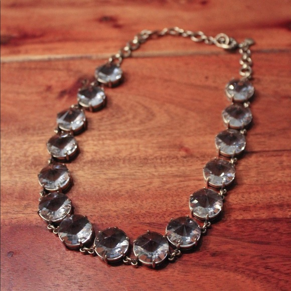 m listing poshmark off necklace j stud jewelry crew diamond